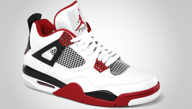 jordans shoes retro 4